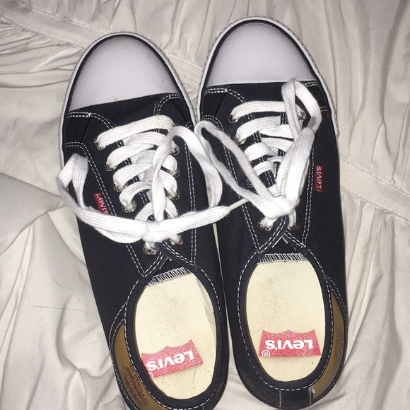 Levi's Shoes   Levis Stan Bucks   Poshmark